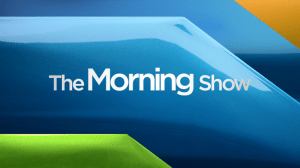 The Morning Show: May 17
