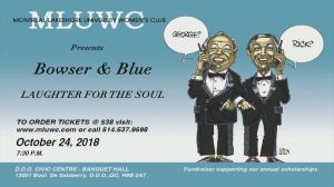 Community Events: Laughter For The Soul
