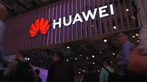 Huawei and the U.S. square off in Barcelona