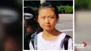 Missing JinJing Ma may have been taken from DC airport by couple she met while in New York