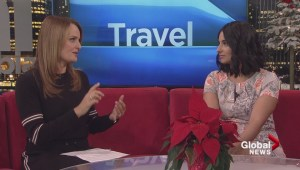 Holiday travel tips for flying during the holiday season