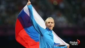 IAAF decision to ban Russian athletes from going to Rio explained in 80 seconds