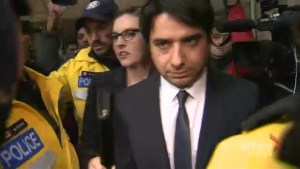 Disgraced former CBC host Jian Ghomeshi pens letter about life after sex assault trial