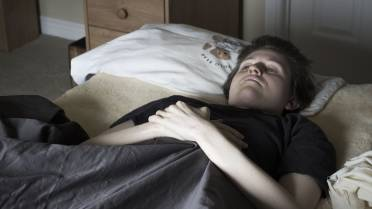 Living with CRPS, an excruciating chronic pain condition