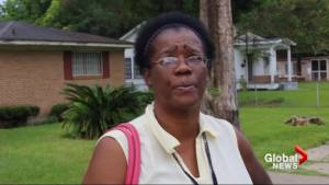 'He loved his work': aunt of fallen Baton Rouge officer speaks out