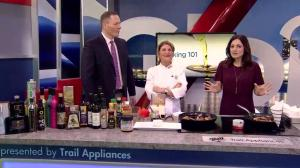 Cooking 101: Oils
