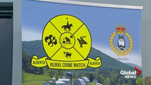 Picture Butte revives rural crime watch association
