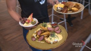 Bridgeland Bites: How an old Calgary neighborhood is embracing the brunch boom
