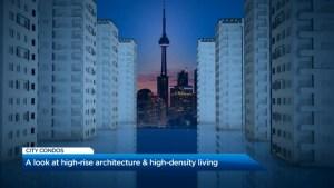 Condos soon to takeover Toronto skyline