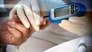 Worldwide diabetes cases quadruple: WHO