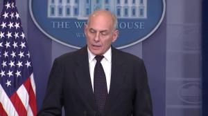 John Kelly: Obama not calling me after my son's death not a bad thing