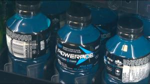 Doctors: kids shouldn't consume sports drinks