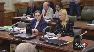 Quebec's transport ministry lacks expertise: auditor general report