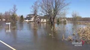 Maugerville residents frustrated with disaster relief program (01:56)