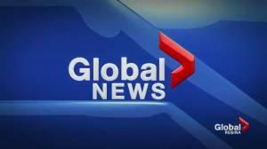 Global News at 6, March 11, 2019 – Regina