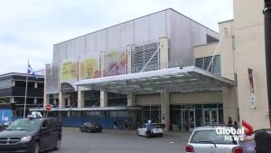 Maisonneuve-Rosemont Hospital in bad shape