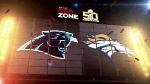 The Red Zone: Super Bowl 50