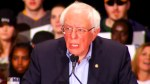 Bernie Sanders calls Trump a 'pathological liar,' slams him for approach to climate change
