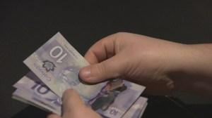Canada's underground economy thriving: Statistics Canada