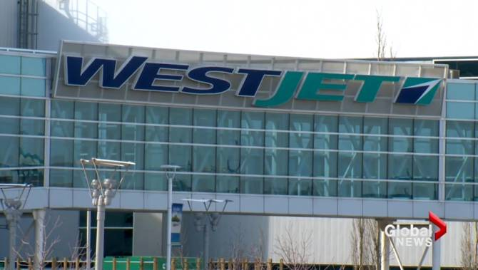 Meet the wealthy Canadian behind Onex and the deal to buy WestJet