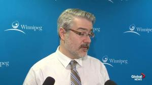 $1.3 million water treatment upgrade included in Winnipeg budget