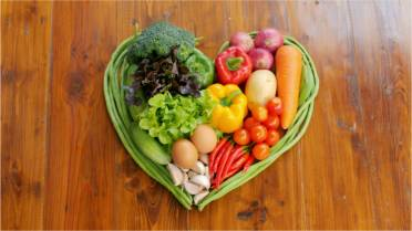 UBC study finds Canadian fruit and vegetable consumption