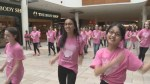 Pink shirt day targets cyber bullying