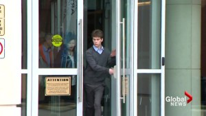 Preliminary hearing begins for Saint John teenager accused of manslaughter