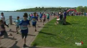 IWK 5k In Memory of Jessica back for 10th and final year