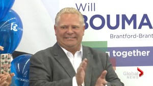 Liberals, PCs and NDP ramp up attacks with 2 weeks until Ontario votes