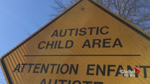Fredericton to no longer posts signs warning drivers of vulnerable children