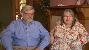 Parents of Joshua Boyle say they've waited for this day for so many years