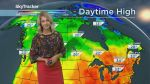 Global News Regina Weather July 4