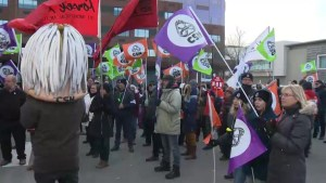 Quebec liberals hold convention in Laval