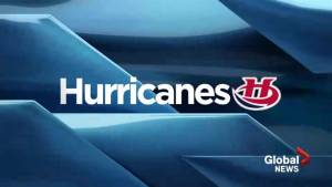 Hurricanes' comeback falls short against Hitmen