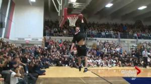 Huge high school basketball tourney coming to Edmonton