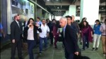 News crew deported from Venezuela after interview with Nicolas Maduro