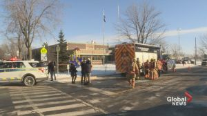 LaSalle school closure leaves unanswered questions about school safety protocol