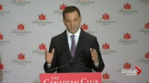 Ontario election day 24: Hudak focuses on MaRs bailout while Wynne, Horwath announce policy
