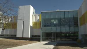 Fleming College holds grand opening of newly renovated A-Wing in Peterborough