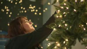 Better Winnipeg: Memory Tree helps cope with death during Christmas (02:34)