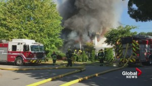 Vancouver fire crews release more details about fatal fire
