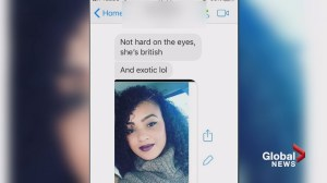 Calgary business fires employee after sending offensive messages to new hire