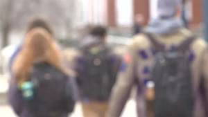 Queen's University releases on-campus sexual assault numbers