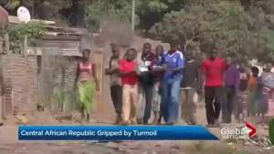 UN documents hundreds of human rights violations in Central African Republic