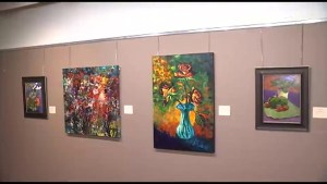 All-members exhibit on display at Kawartha Artists' Gallery and Studio