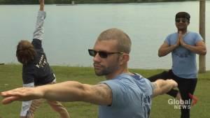 Peterborough Yoga Festival returns to Del Crary Park June 22