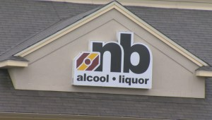 N.B. to sell marijuana from government stores, will check ID at door