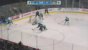 HIGHLIGHTS: AHL Stars vs Moose – March 15