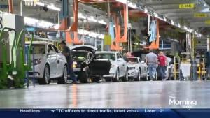 Donald Trump already influencing the U.S. auto industry